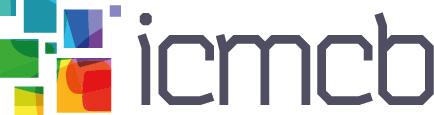 ICMCB Institut de Chimie de la Matière Condensée de Bordeaux